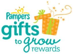 pampers gifts to grow free reward points