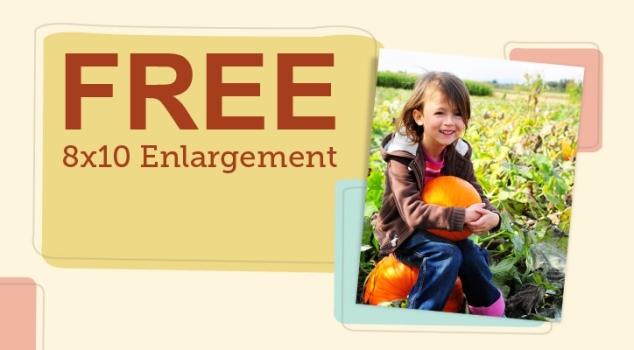 walgreens free 8x10 photo print