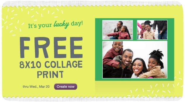 free photo collage walgreens