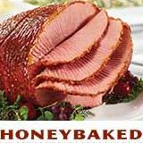 free honeybaked ham good morning america