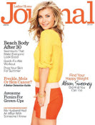 Ladies Home Journal free magazine